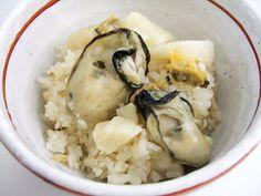 簡単海鮮炊き込みご飯