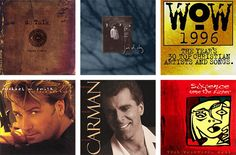 How 1995 Changed Christian Music Forever | AN NRT EXCLUSIVE EDITORIAL | NewReleaseToday