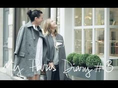 Garance Doré: Pardon My French/My Paris Diary #3 - YouTube