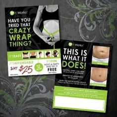 "Have you tried That Crazy Wrap Thing?  We are proud to announce it is now available in France!       Cyndi Ryan   If you REALLY know me, you know I don't like to do anything ""average"". The amounts listed on this chart DO NOT include your WRAP CASH. Both Rick and I have reached the ""Ruby Executive"" level. I don't plan on staying there long...Emerald and Diamond are not far off. Nothing excites me more than helping people reach new levels. https://cyndiwraps.myitworks.com/fr/join/"