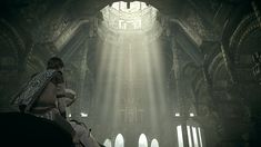 Shadow of the Colossus Game Screenshot 9
