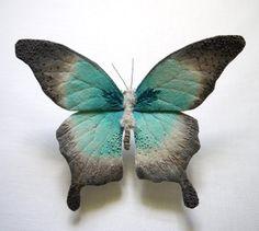 Creative Textile Creatures by Yumi Okita