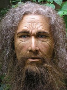Neanderthal child from Gibraltar Let us travel back in time few hundred thousand years ago to meet our ancestors, Neanderthals, who were the most recent archaic humans who inhabited Eurasia from around 350.000 years ago and gradually had...