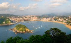 """Basque Country's Top Things to Do & See The Basque Country is a diverse land with lots to do and experience. We have put together a list of top picks to give you an introduction to the region's """"must sees"""" and to help guide you in the planning of your travel itinerary."""