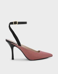 4afcd7c1ebd 16 Best Charles & Keith images in 2018 | Shoes, Heels, Charles keith