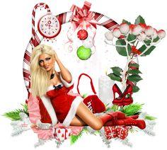 Super Tag de Noël 2