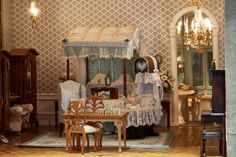 Astolat Dollhouse Castle Photos: World's Most Expensive - Bloomberg