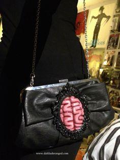 dahlia deranged handbag