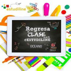 @Regrann from @oceanord -  C O N C U R S O  Gánate una tableta con la biblioteca virtual #Estudiline instalada y licencia gratis por un año!  haz click en el enlace de nuestro perfil. Publicaremos más info en el transcurso del día de hoy.  #OceanoRD #QuinceAñosContigo #Elearning #UneteaLaConversación  #RegresoaClasesConEstudiline #Regrann