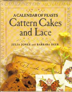 St Catherine's Day, Lace Makers and Cattern Cakes
