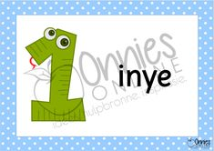 isixhosa 1 inye Numbers 1 10, Projects To Try, Illustration, Poster, Illustrations, Posters, Billboard
