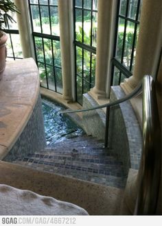 Stock Tank Swimming Pool Ideas, Get Swimming pool designs featuring new swimming pool ideas like glass wall swimming pools, infinity swimming pools, indoor pools and Mid Century Modern Pools. Find and save ideas about Swimming pool designs. Indoor Pools, Lap Pools, Backyard Pools, Pool Landscaping, Pictures Of The Week, Room Pictures, Dream Pools, Cool Pools, Awesome Pools