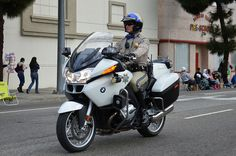 CALIFORNIA HIGHWAY PATROL (CHP)