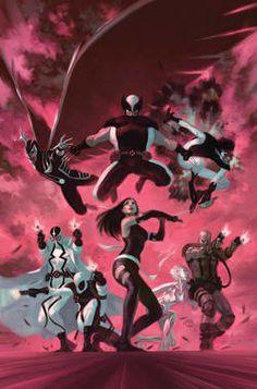 Uncanny X-Force - el mejor texto de Diciembre.