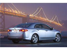 2014 Acura TSX: 2014 Acura TSX 2