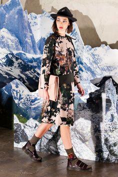 Antonio Marras | Pre-Fall 2014 Collection | Style.com
