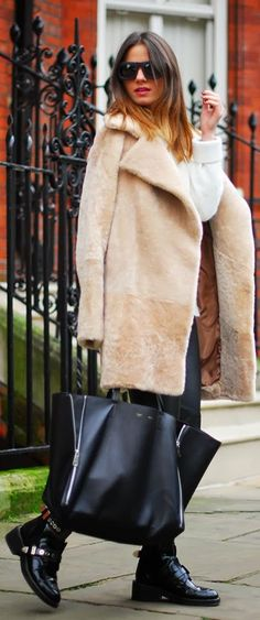 Oh London by Fashionvibe