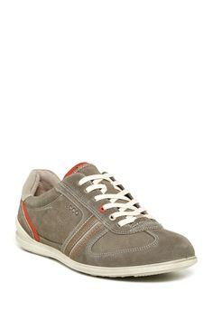 Chander Sneaker by ECCO on @HauteLook
