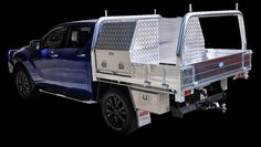 Above Tray Ute Toolboxes, Under Body Ute Toolboxes, Ute Storage- Duratray Transport Equipment