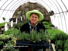 Road Trip ~ Lancaster County Greenhouses  http://ourfairfieldhomeandgarden.com/road-trip-lancaster-county-greenhouses/
