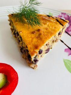 Instant Pot Pork Chops, Spanakopita, Ethnic Recipes, Diy, Food, Bricolage, Essen, Do It Yourself, Meals