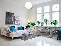 Scandinavian Style | Scandinavian design furniture and interior ideas for the next 2012 ...