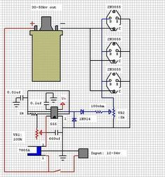 simple arduino metal detector elektroniken elektro und l ten. Black Bedroom Furniture Sets. Home Design Ideas
