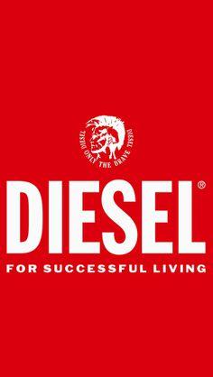 My fav brand! Diesel Brand, Diesel Industry, Iphone 4, American Flag Wood, Famous Logos, Luxury Logo, Logo Branding, Fashion Brand, Brand Names