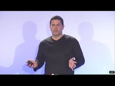 Solve for X: Andreas Raptopoulos on physical transport - YouTube