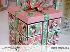 #G45GiftHowTos Thank you!! Visit here too by yuyu3 http://stampinup3.blog.fc2.com/blog-entry-126.html