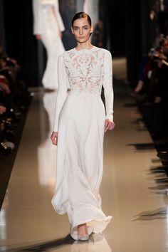 Elie Saab - Spring 2013 Couture