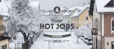 Hot Traveling Medical Jobs | December