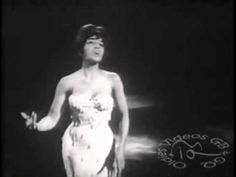 ■ Shirley Bassey ■ As I Love You ■ 1959