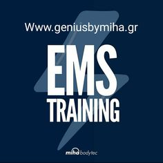 Ems training - Miha Bodytec official Body Tech, Ems, Calm, Training, Work Outs, Excercise, Onderwijs, Race Training, Exercise