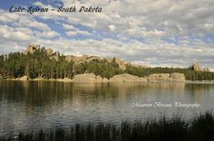 2010 Vacation: Lake Sylvan, South Dakota Black Hills