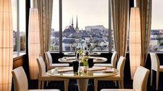 sofitel luxembourg