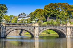 Imperial Palace 皇居