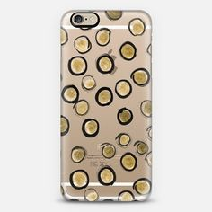 gold spot phone case + $10 off your first order when you use the code: QBADQW on our collaboration with @Casetify, we love the range of clear cases available for lots of different phone cases not just iphones! #iphonecase #clearcase #casetify #amysia