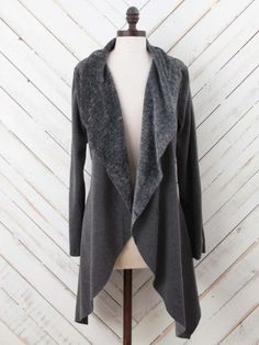 Altar'd State Soft and Stylish Cardigan