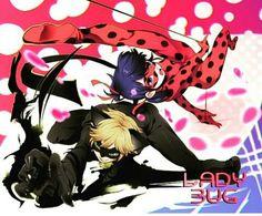 LadyNoir