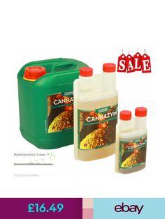 CANNA Nutrients, pH & Supplements #ebay #Garden & Patio Grow Tent, Hydroponics, Dog Food Recipes, Ph, Drinks, Health, Garden, Patio, Ebay
