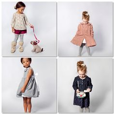 eb4d4fd78910 35 Best handmade kids clothing 2015-2016 images