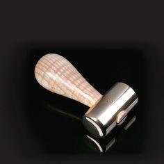David Barron's beautiful and useful Chisel Hammer £32