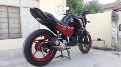 Yamaha Fz 16, Hipster Outfits, Cars And Motorcycles, Vehicles, Rolling Stock, Hipsters, Vehicle, Hipster Clothing, Tools