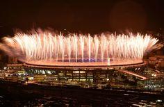 20 Imagenes de la Ceremonia de clausura Juegos Olímpicos de Río - ViajarSinBillete.com