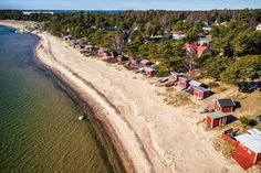 Gunnarstrand, Hanko Finland, Contemporary Design, Mythology, Country Roads, Nature, Naturaleza, Natural, Scenery, Modern Design