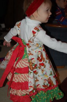 Sew Much, Sew Stylin', Sew Fast: Halloween Feliz dress