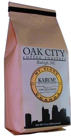 Kabum! - Fresh Roasted, Whole Bean, Single Origin Coffee from Uganda (12 oz) > Tried it! Love it! Click the image. : Fresh Groceries