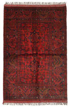Covor Afghan Khal Mohammadi 101x152