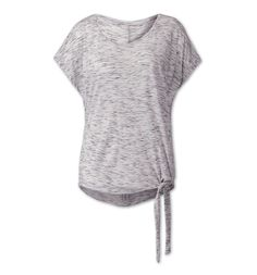 Sklep internetowy C&A | Koszulka sportowa, kolor:  jasnoszary-melanż | Dobra…